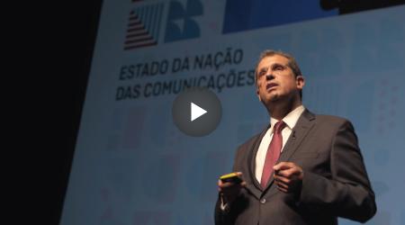 Presidente do Conselho de Administração da ANACOM, João Cadete de Matos