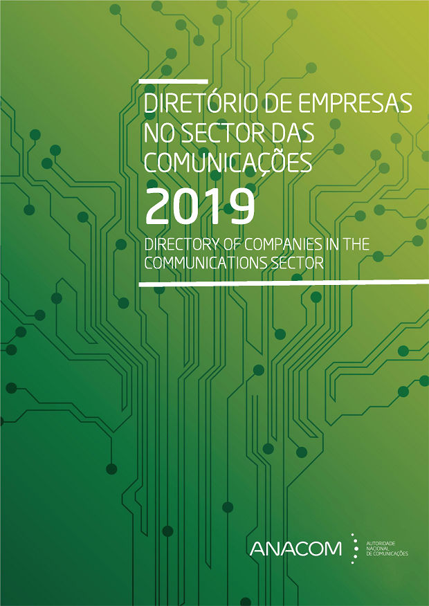 Directory of Companies in the Communications Sector in 2019