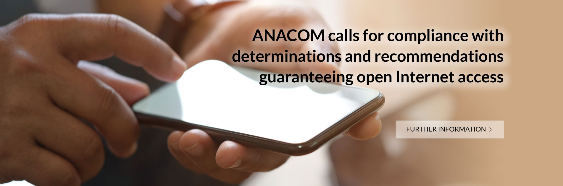ANACOM calls for compliance with determinations and recommendations guaranteeing open Internet access