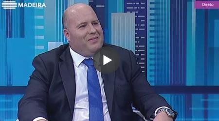 Veja o vídeo com a intervenção de José Melim