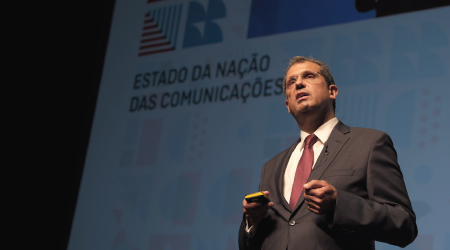 Presentation by the Chairman of the Board of Directors of ANACOM, João Cadete de Matos, at the 28th APDC Congress, on 27 September 2018 in Lisbon.
