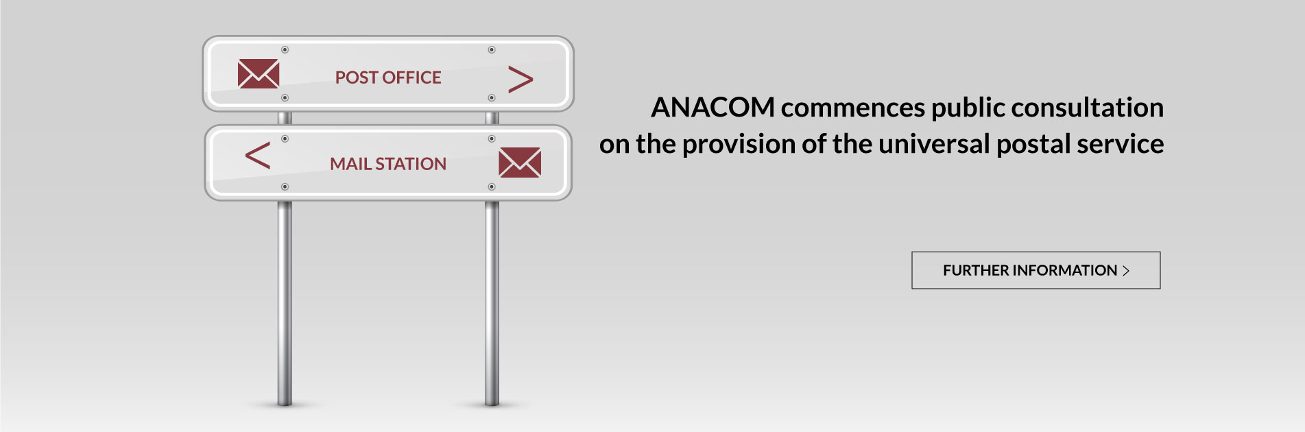 ANACOM wants to hear the sector and society in general on this topic. Deadline for submission of contributions on 24.12.2019.