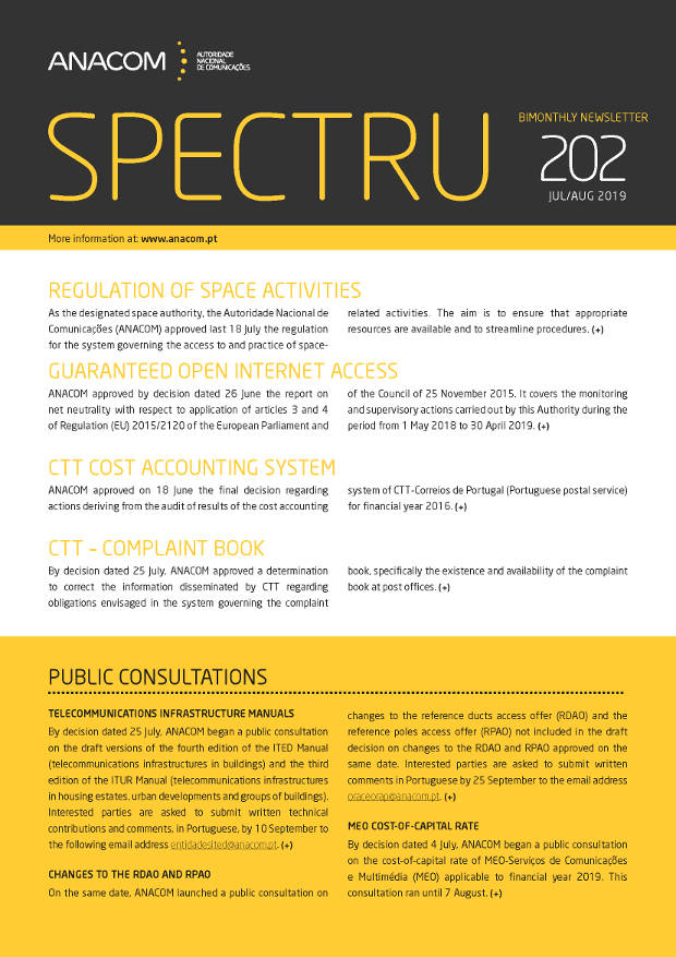 Spectru no. 202 cover.