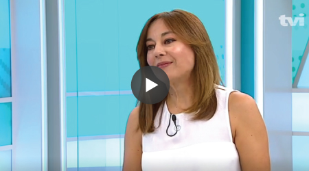 Entrevista à assessora de imprensa, Ilda Matos, sobre as situações em que é possível cancelar o contrato sem penalização.
