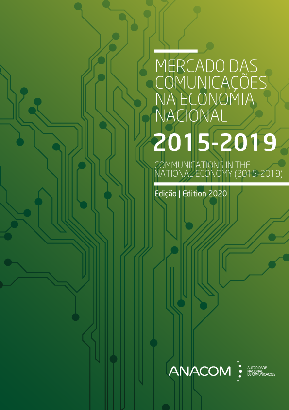 Communications Market in the National Economy (2015-2019)