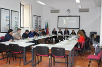 Reuniões entre a ANACOM e as Comunidades Intermunicipais do Alentejo Central, do Baixo Alentejo e do Alentejo Litoral 23-24.01.2020.